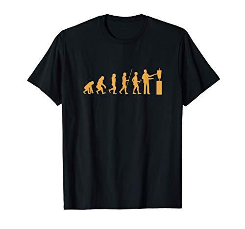 Döner Kebab Evolution Grill Drehspieß Fladenbrot Geschenk T-Shirt