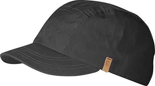 FJALLRAVEN KEB TREKKING CAP DARK GREY (LARGE/X-LARGE)