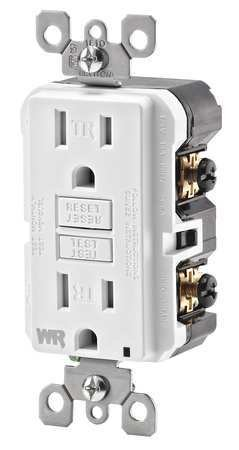 Leviton WT599-W Has Been Replaced by Leviton GFWT1-W