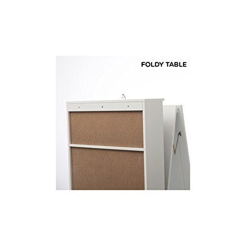 Taikoo Sugar Ltd. Foldee Table W Wandklapptisch - 5