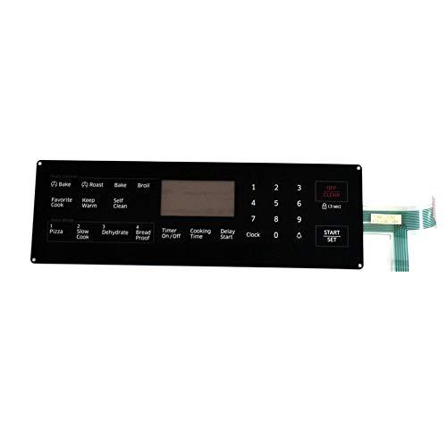 Price comparison product image Samsung DG34-00027B Membrane Switch