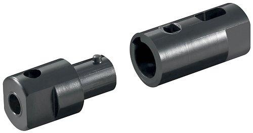 Wentronic Sicherungshalter für Größe 5 x 20 Bajonettverschluß