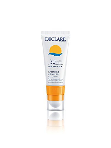 Declaré Sun-Sensitive Unisex Anti-Wrinkle Sun Cream, 20 ml