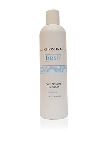 Christina Fresh Pure Natural Cleanser (For All Skin Types) 300ml 10fl.oz