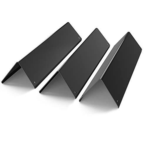 Onlyfire BBQ emaillierte Gasgrill Flavorizer Bars Ersatz für Spirit 200 Serie ((Set von 3/38.9 cm X 8,9 cm x 6,4 cm)