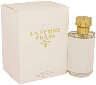 La Femme by Pradà Eau De Parfum Spray For Women 1.7 OZ.