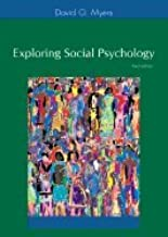 Best exploring social psychology 3rd edition Reviews