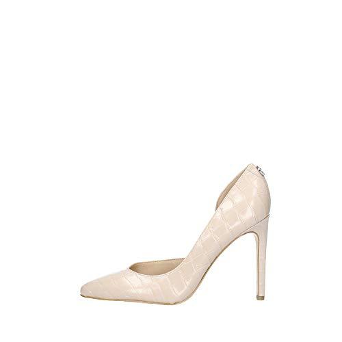 FL5TS3LEP08 Light Pink Guess GUESS FOOTWEAR PRE Decollete Donna 37