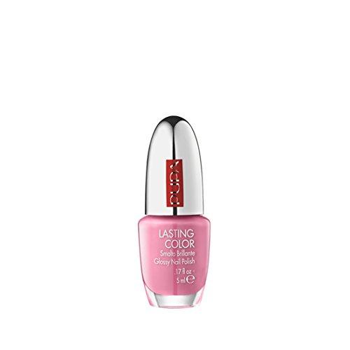 Nagellack Lasting Color N 300Barbie Pink