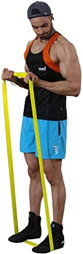 USI Light Latex Loop Band 1 PC Pull Up Assistance Y for Superlatite Max 60% OFF Perfect