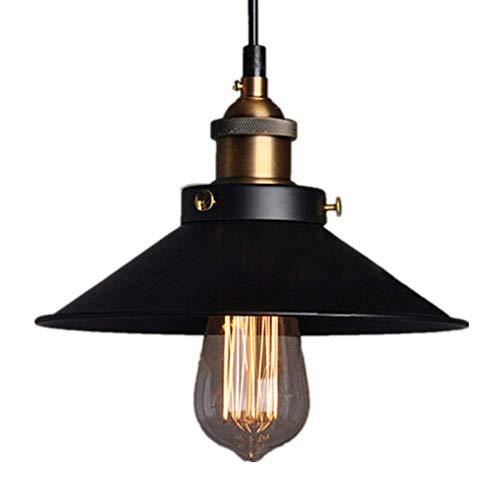 Vintage Industrial Iluminación Colgante