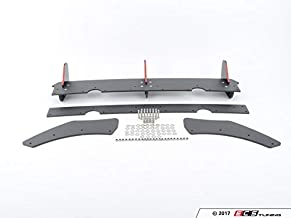 Maxton Design - Rear Diffuser with Side Splitters - VWGO7GTICNCRS1