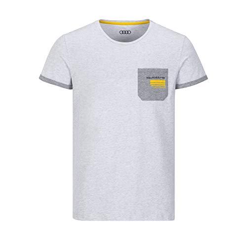 Audi Quattro T-Shirt Herren (L)