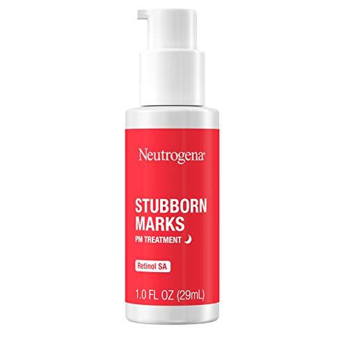 Neutrogena Stubborn Marks PM Treatment