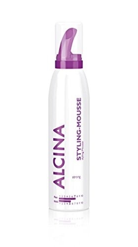 Alcina -   Strong Styling