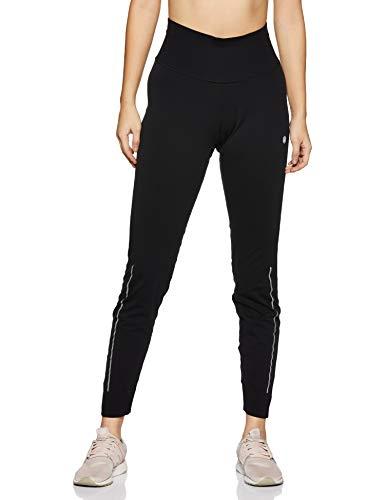 ASICS Women's Track Pants (154564_Performance Black_Small)