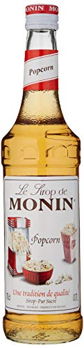 Monin Popcorn Sirup 700 ml