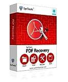 SysTools Récupération PDF (Livraison par courrier électronique - pas de CD)