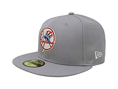 New Era 59Fifty Hat New York Yankees Cooperstown 1946 Wool Fitted Headwear Cap
