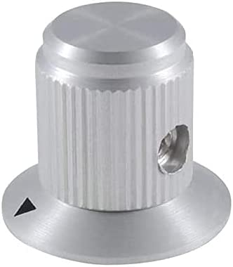 NTE Electronics Inc DDS-50-1-6 2021new shipping free KNOB .500X.125 of Pack Sales 5