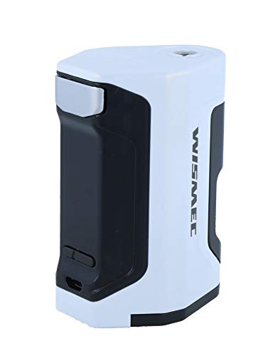 Wismec Luxotic DF Box 200 Watt Akkuträger (weiß)
