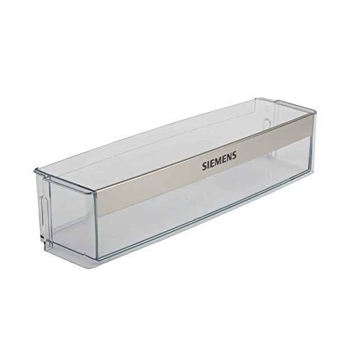 Recamania Estante botellero frigorífico. Mod. KG39NH76/02, KG39NH76/03, KG39NH76/05. Compatible con Siemens
