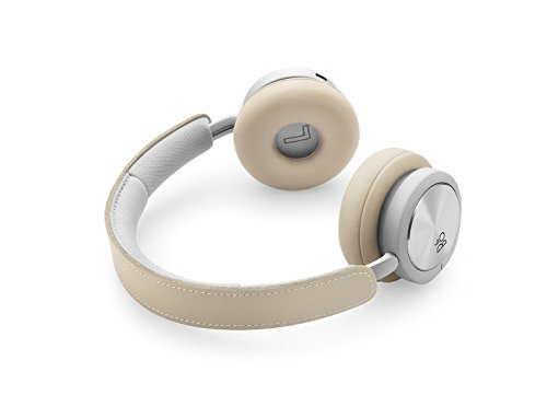 Bang & Olufsen Beoplay H8i Cuffie On Ear Bluetooth con Active Noise...
