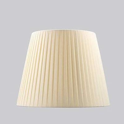 MISS&YG Floor Lamp Shade Eggshell