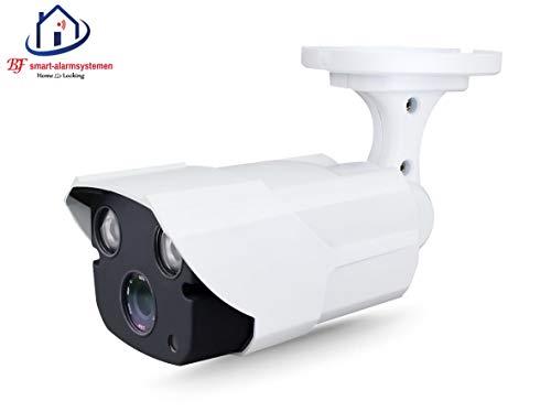 Home-Locking ip-camera met bewegingsdetectie en SONY ship POE 1080P 2.0MP.C-1210