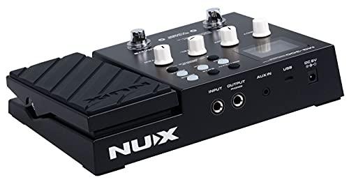 Guitarra compacta NUX Multieffect