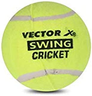 Vector X Cricket Tennis Ball Jar (Pac k of 16pcs)