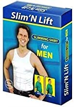 Slim 'N Lift Slimming Shirt for Men XL