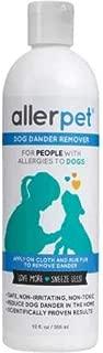 Allerpet Dog Dander Remover, 12 oz