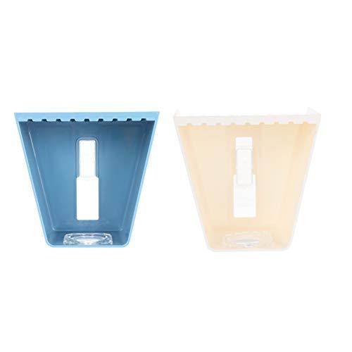 colgador gel ducha fabricante Hemoton