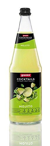 Granini Mojito Cocktail 1l - Alkoholfrei
