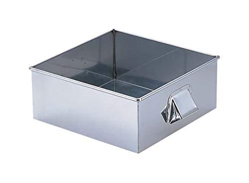 アズワン SA21-0角蒸器 36cm用:水槽/62-6439-42
