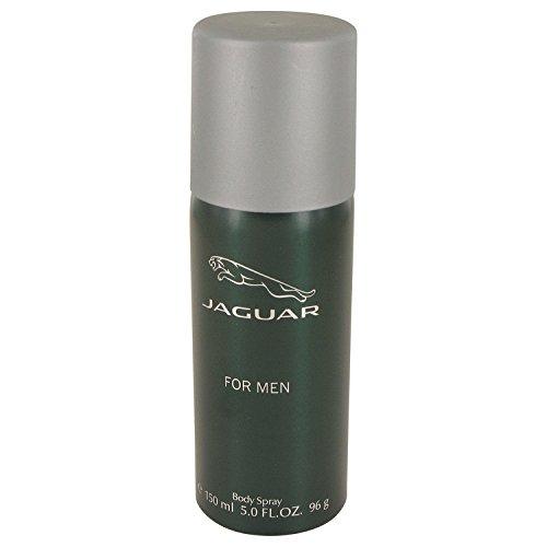 5 oz Body Spray Cologne for By Deluxe Sp Men Jaguar Deluxe