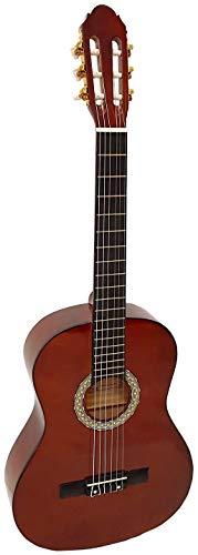 Guitarra clásica española Romanza DIANA MH 4/4 calidad y precio - ro