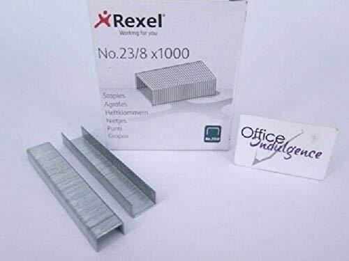 REXEL Punti 23/8 (Rexel 23) - 2101054