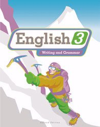 English 3 Student Textbook 2nd Edition
