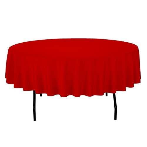 El Mejor Listado de Mantel rojo , tabla con los diez mejores. 10
