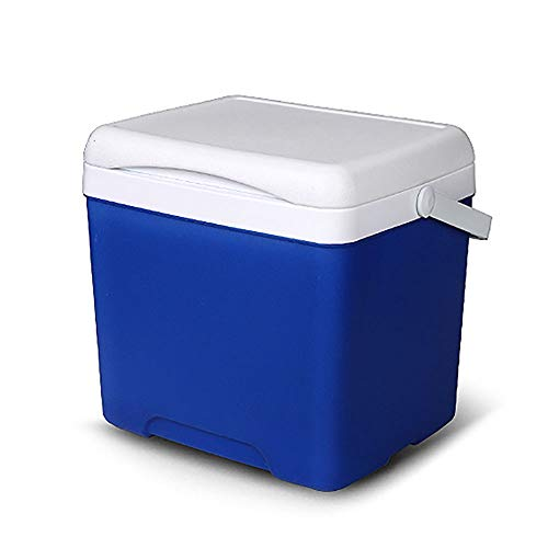 ADFHZB Camping Coolers Food Large Ice Chest Insulated Leakproof Portable Air Conditioner Freezing Beverag Keeps Up To 1 Days,for BBQs Tailgating Beach Picnic Travel Trips 5L 8L 13L 26L 33L 28L