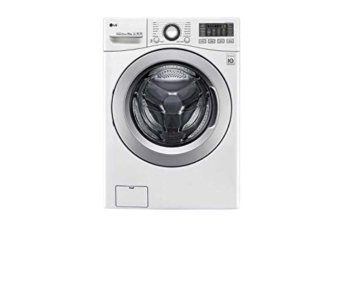 LG F1P1CN4WC lavatrice Libera installazione Caricamento frontale 15 kg 1200 Giri