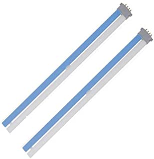 Red Sea Max Replacement 55 Watt 50/50 Compact Fluorescent Lamp Two-Pack Bundle