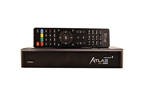 CRISTOR ATLAS HD 200S + Twin Turner + Cable HDMI (Electrónica)