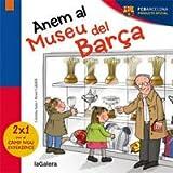 Anem al Museu del Barça: 5 (FCBarcelona)