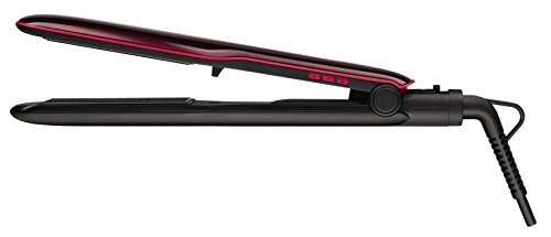 Rowenta Extra Liss SF4112 Plancha de pelo con Recubrimiento de Keratina y...