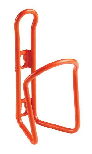 Bontrager Alu Fahrrad Flaschenhalter Catalyst orange