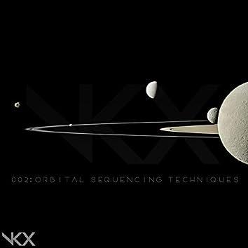 002: Orbital Sequencing Techniques