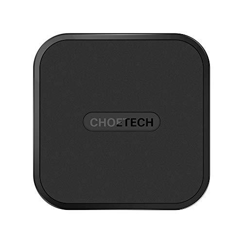 iphone x fast qi wireless charging pad